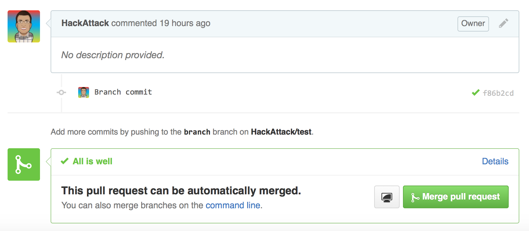 How to Integrate GitHub PRs with Bamboo CI | Metal Toad