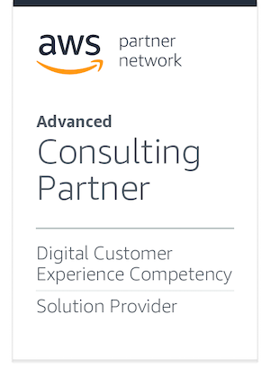 AWS certified consulting partner
