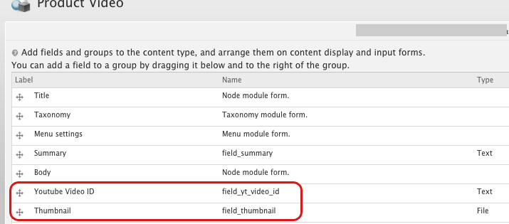 Drupal 6 Tutorial: Creating a YouTube Video Gallery | Metal Toad
