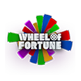 Wheel of Fortune AWS Logo
