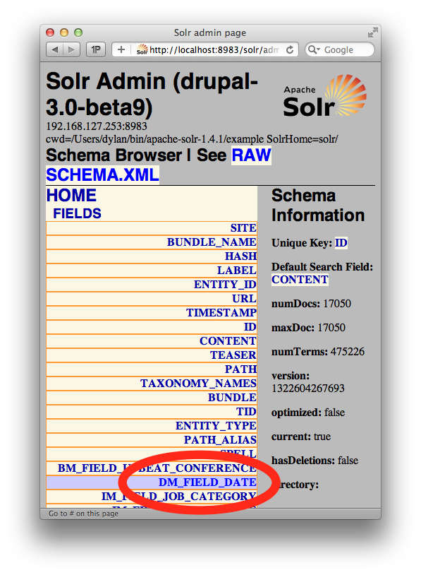 Date-boosting Solr / Drupal search results | Metal Toad