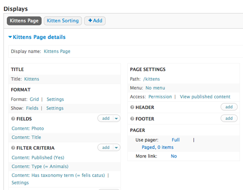Drupal 7 views module tutorial 1 of 10: getting started with views.