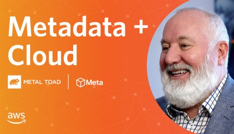 Metadata + Cloud Artwork