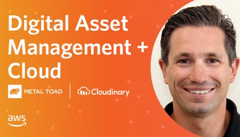 Digital Asset Management + Cloud Artwork