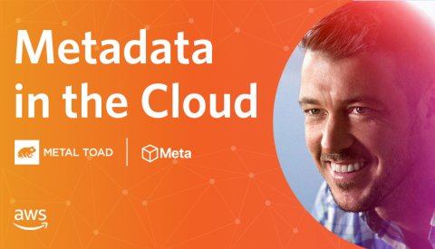 Metadata in the Cloud Artwork