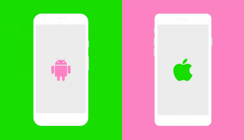 Android & iOS
