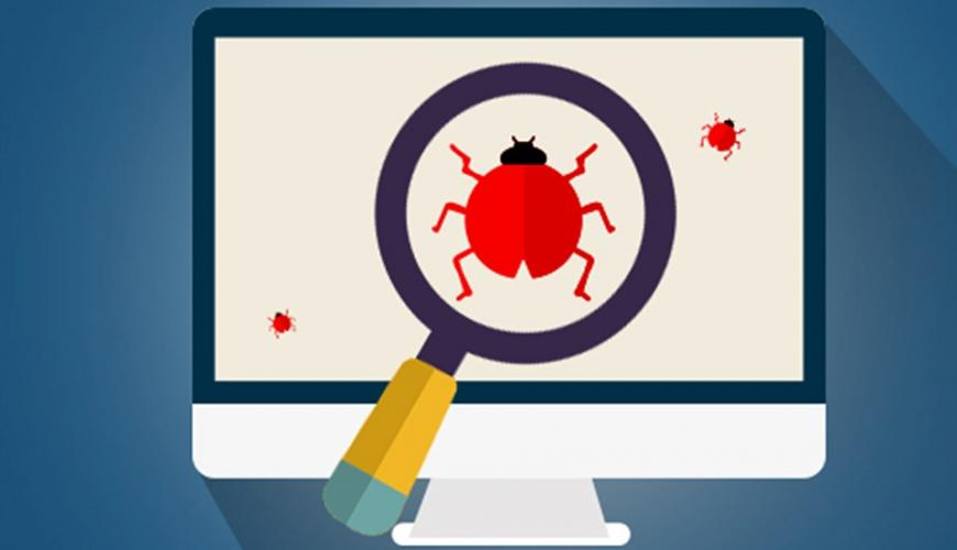 Finding bugs in software - QA