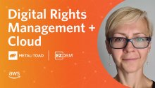 Digital Rights Management plus Cloud